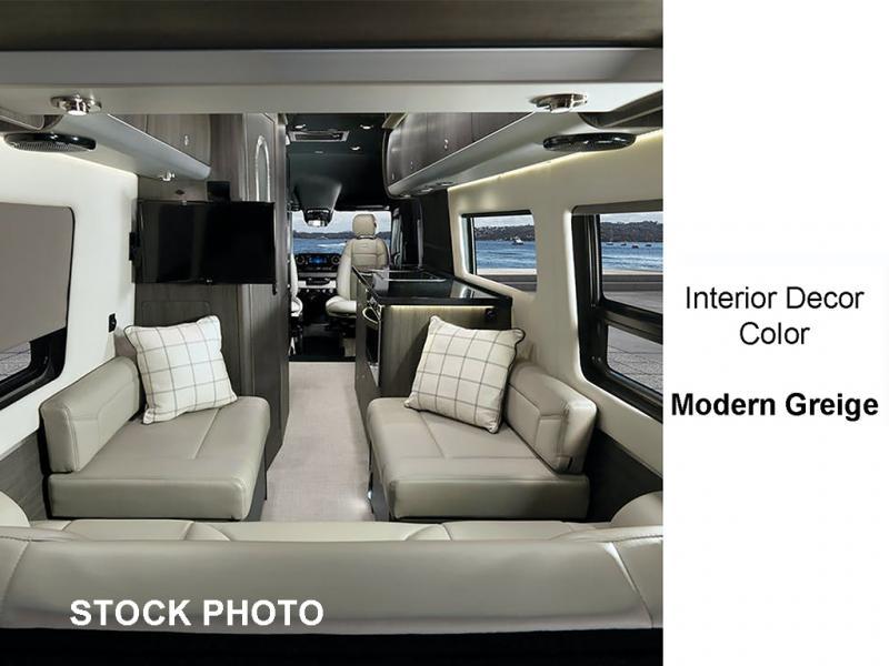 2021 Airstream INTERSTATE 24GT