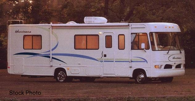 1999 FOUR WINDS HURRICANE 30Q