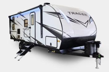 2022 Prime Time TRACER 260BHSLE