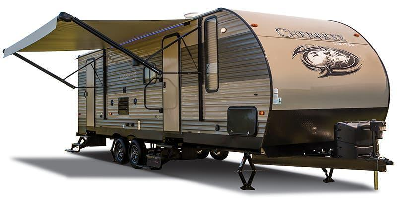 2018 Forest River CHEROKEE 274DBH