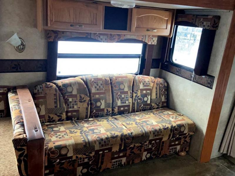 2012 Keystone RV SUMMERLAND 3030BHGS