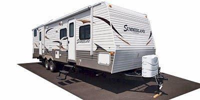 2012 Keystone RV SUMMERLAND 3030BHGS