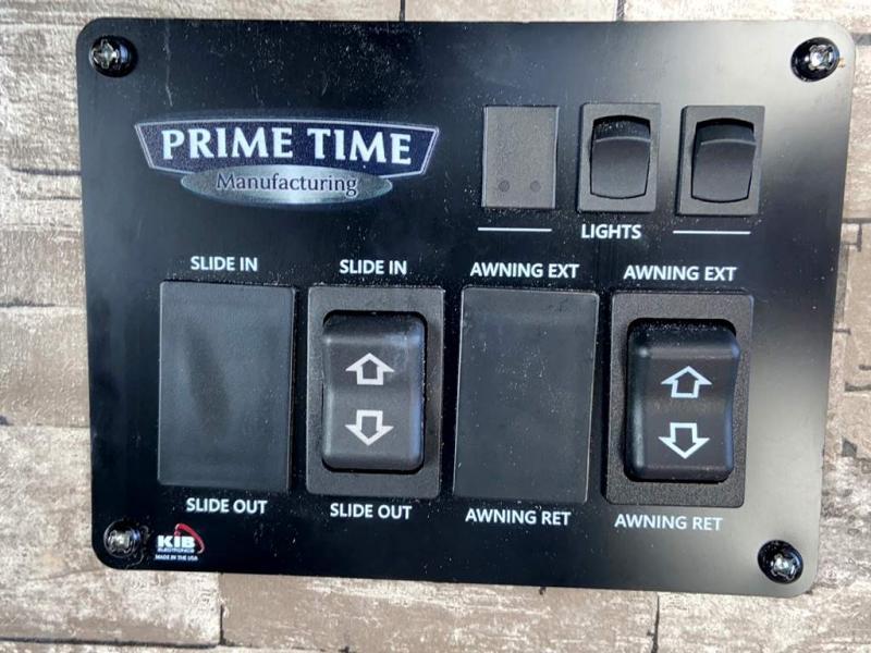 2021 Prime Time AVENGER 28BHS