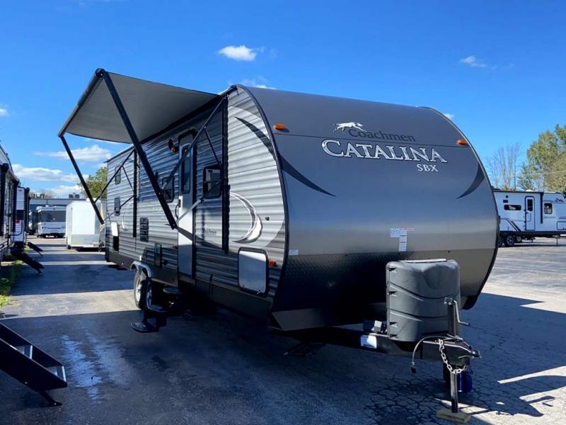 2016 Coachmen CATALINA SBX 291QBS