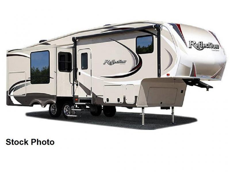 2016 Grand Design RV REFLECTION 27RL