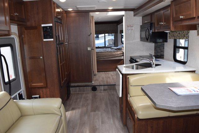 2018 Forest River, Inc. FORESTER 3051S