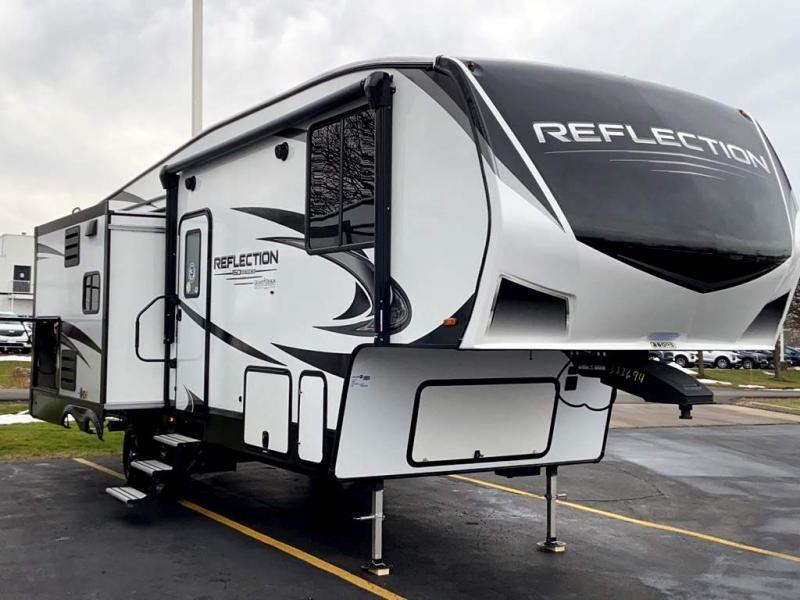 2021 Grand Design RV REFLECTION 150 SERIES 280RS