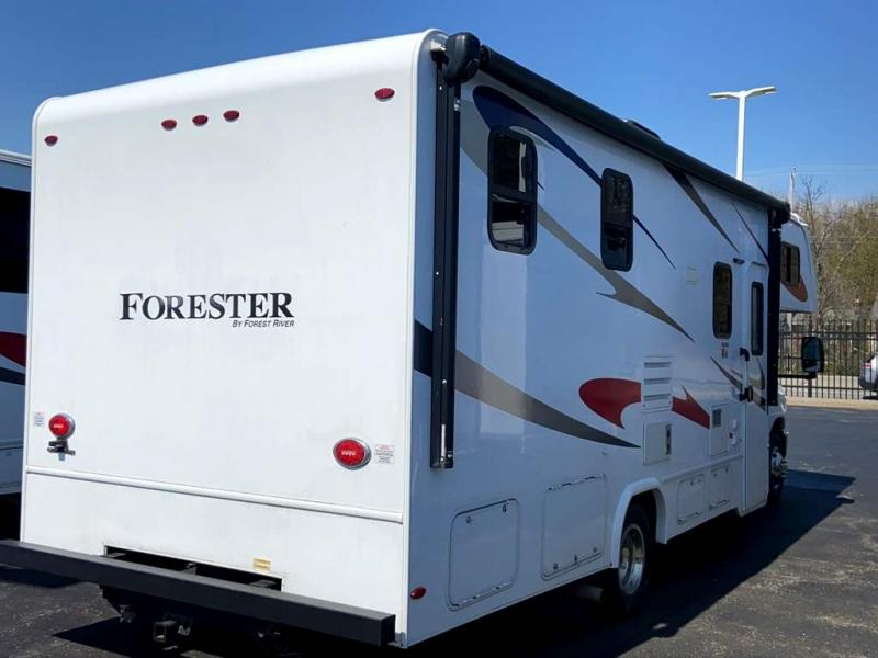 2019 Forest River FORESTER 2421