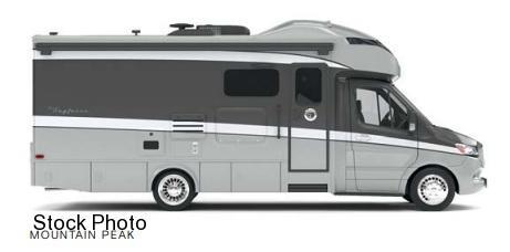 2020 Tiffin Motorhomes WAYFARER 25 QW