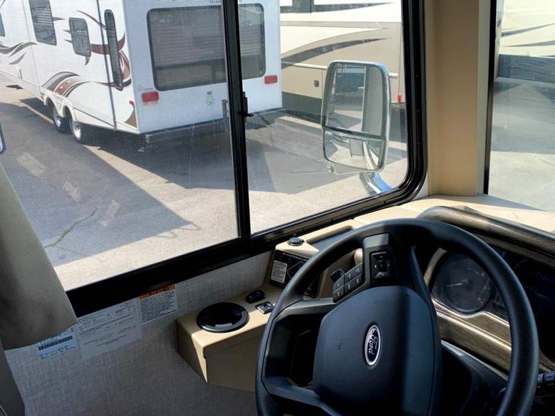 2021 Thor Motor Coach WINDSPORT 31C