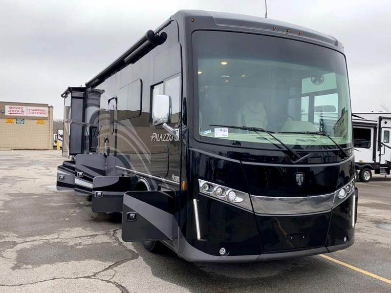 2021 Thor Motor Coach PALAZZO 33.5