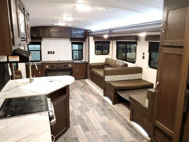 2020 Keystone RV  311RE