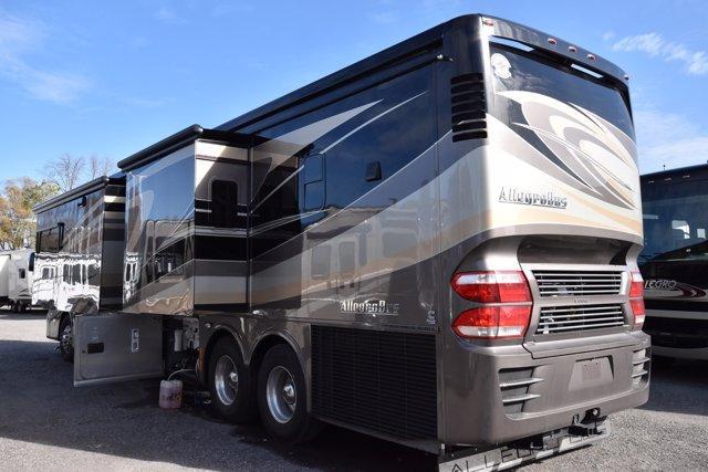 2015 Tiffin Motorhomes Allegro Bus 45 OP