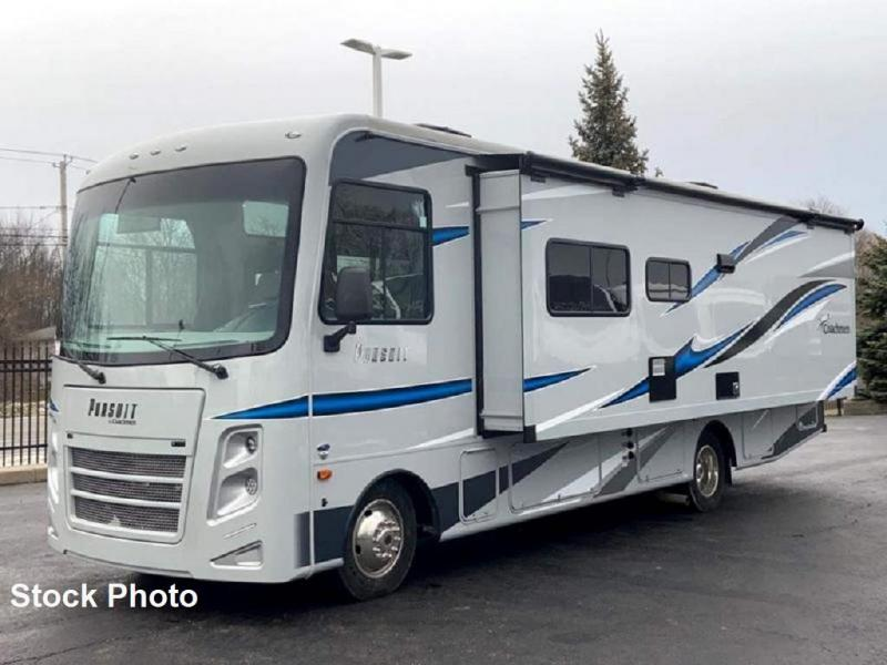 2021 Coachmen PURSUIT PRECISION 29SS