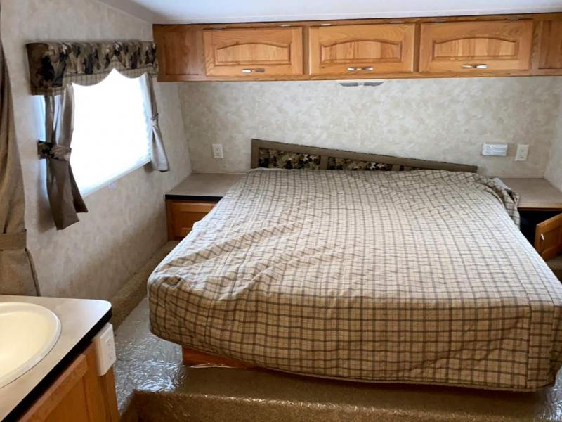 2006 Holiday Rambler SAVOY 30BHS