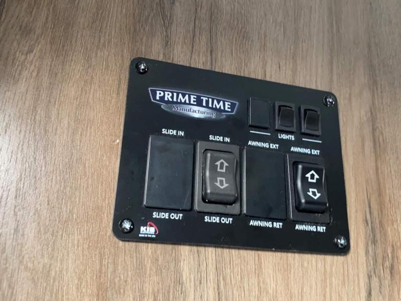 2021 Prime Time AVENGER LE 26DBSLE
