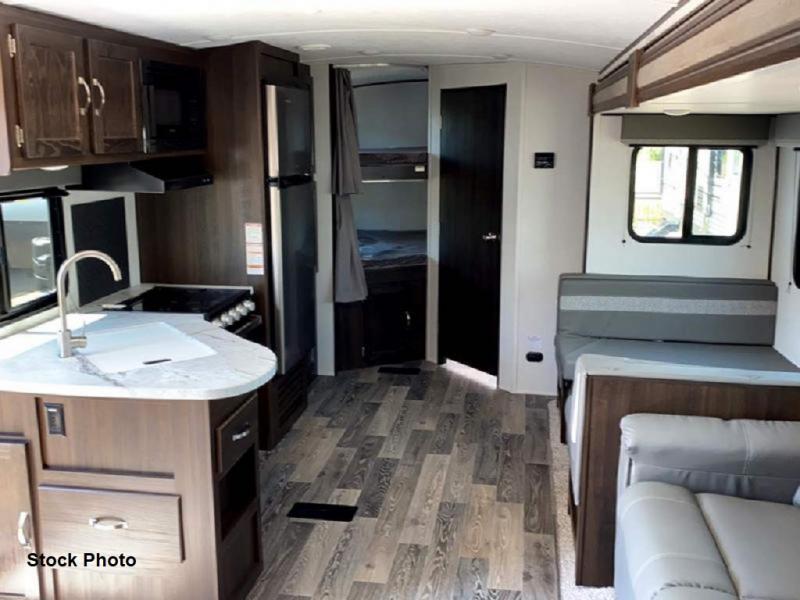 2021 Keystone RV SPRINGDALE 295BH