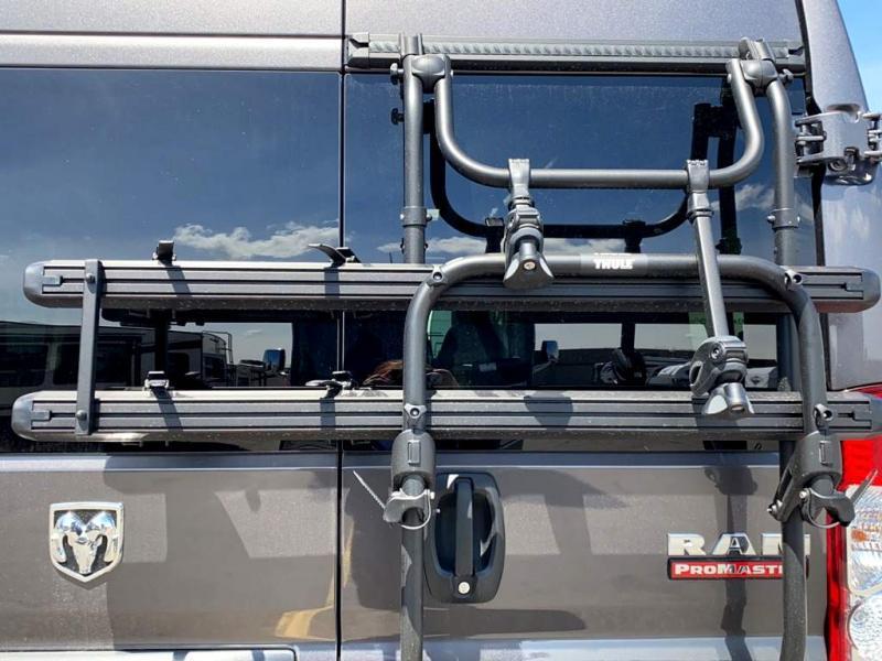2022 Thor Motor Coach SEQUENCE 20A