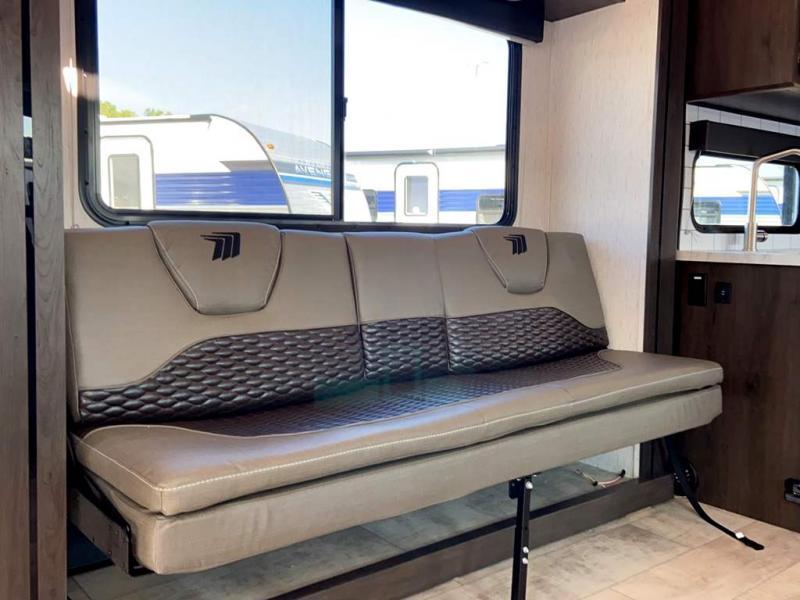 2022 Grand Design RV MOMENTUM G-CLASS 30G