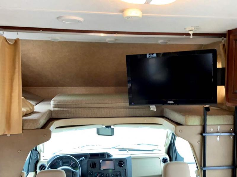 2014 Forest River SUNSEEKER 2860DS