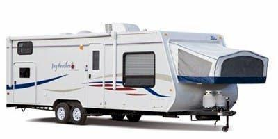 2008 Jayco JAY FEATHER EXP 213