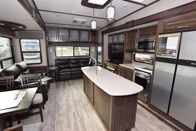 2020 Grand Design RV SOLITUDE S-CLASS 2930RL