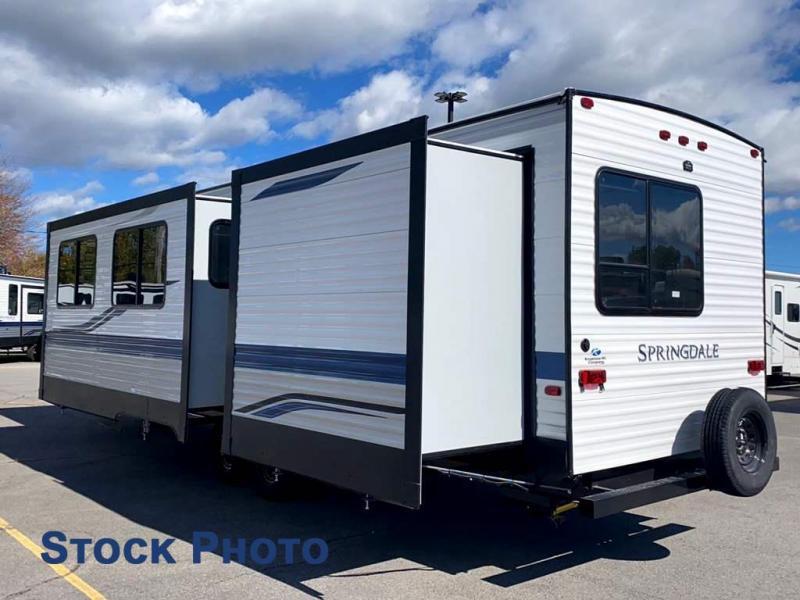 2021 Keystone RV SPRINGDALE 301TR