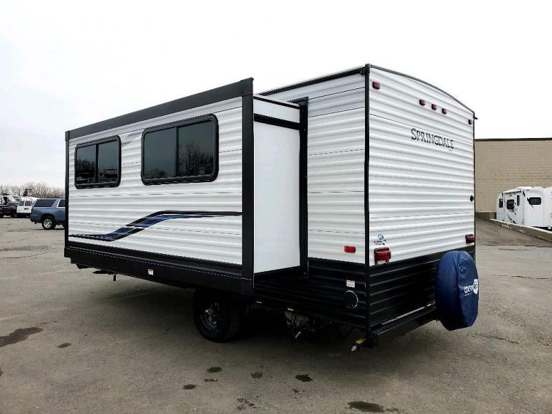 2020 Keystone RV SPRINGDALE 1860SS