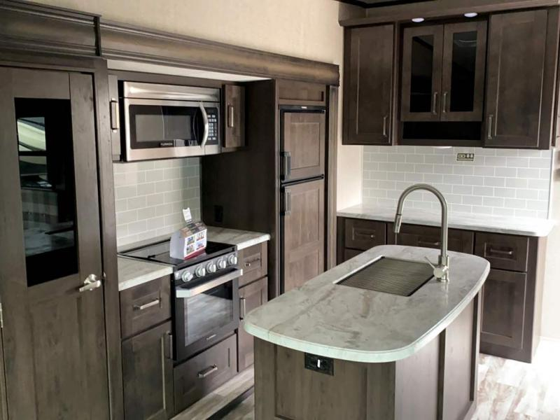 2021 Grand Design RV REFLECTION 150 SERIES 295RL