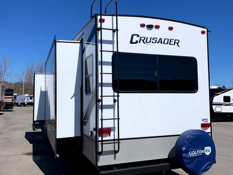 2021 Prime Time CRUSADER 382MBH