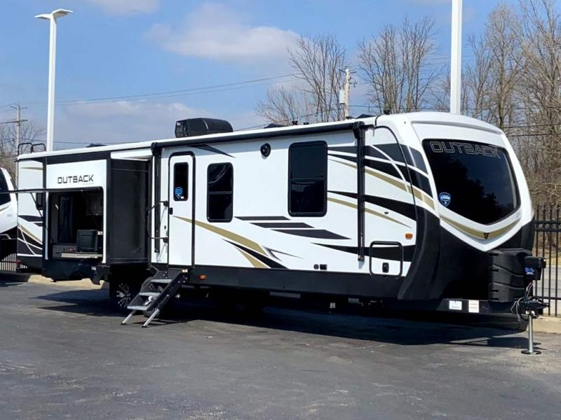2021 Keystone RV OUTBACK 332ML