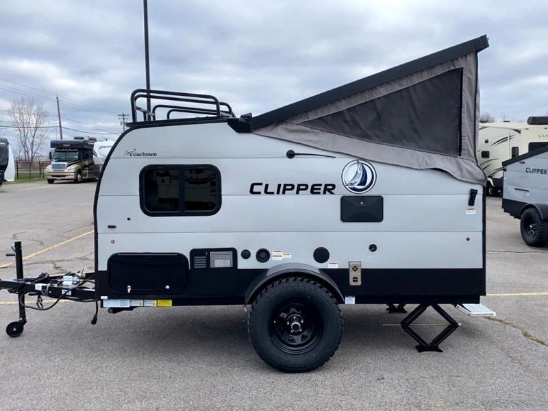 2021 Coachmen CLIPPER EXPRESS 9.0TD
