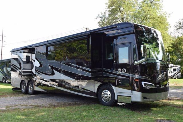 2020 Tiffin Motorhomes ALLEGRO BUS 45 MP