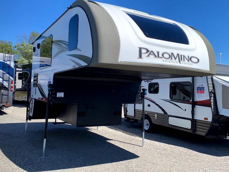2020 Palomino BACKPACK 2901