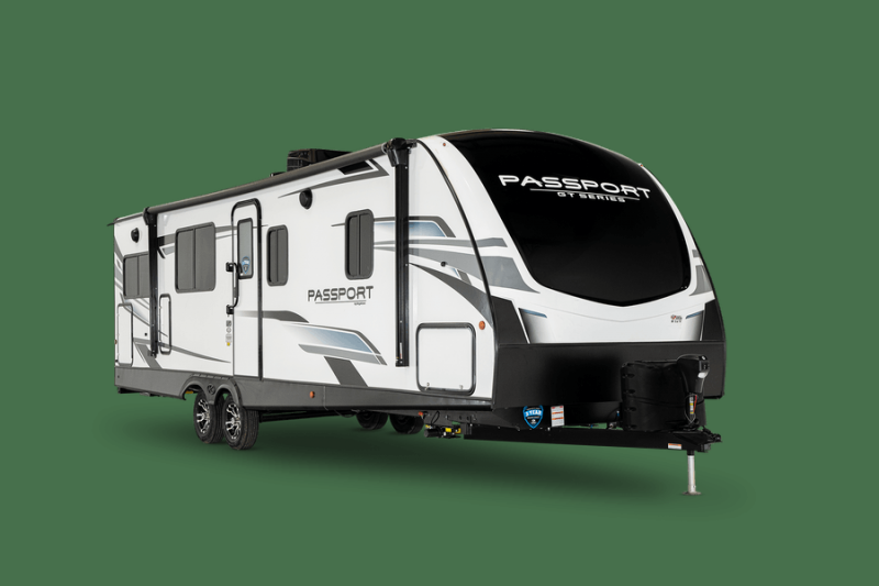 2021 Keystone RV PASSPORT 2400RB