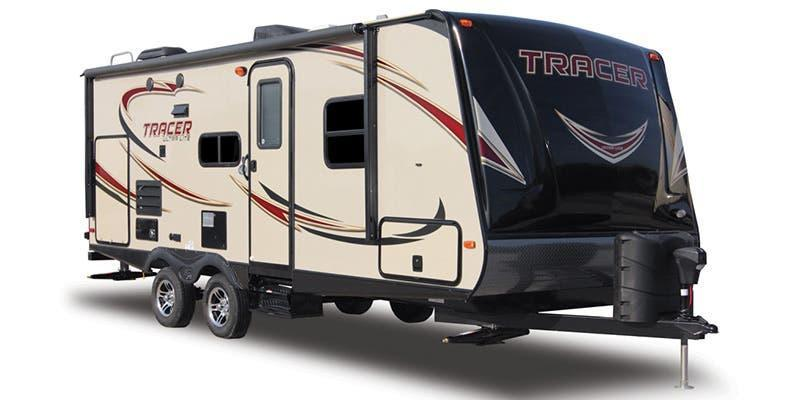2014 Prime Time TRACER 2670BHS