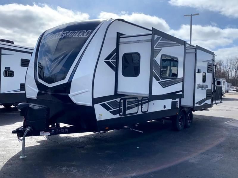 2021 Grand Design RV MOMENTUM G-CLASS 25G