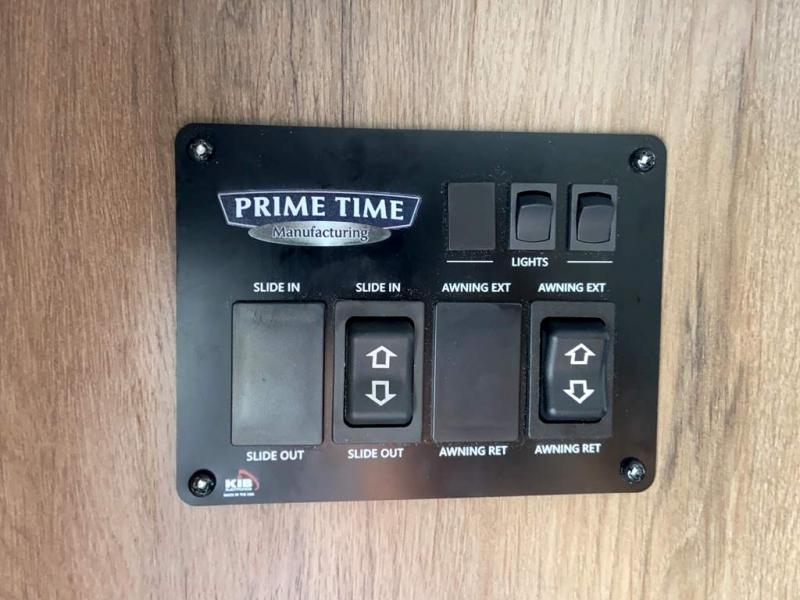 2021 Prime Time AVENGER 27RKS