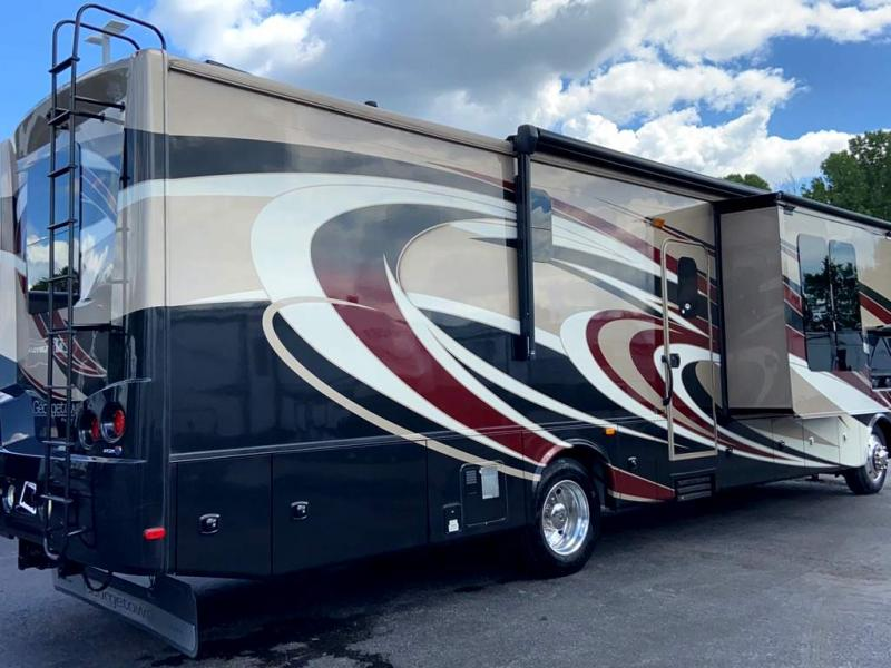 2017 Forest River, Inc. GEORGETOWN XL 378TS