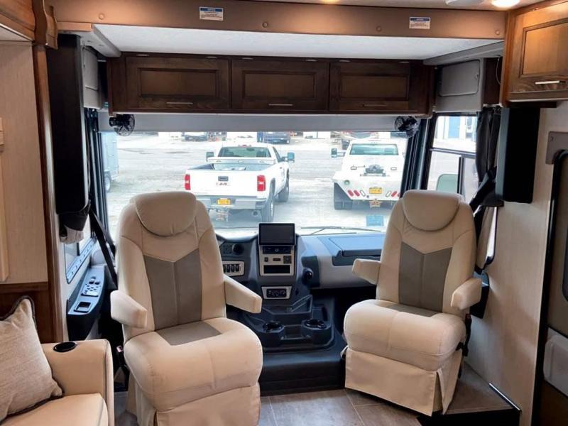 2021 Coachmen ENCORE 355DS