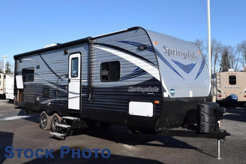 2018 Keystone RV SPRINGDALE 252RL