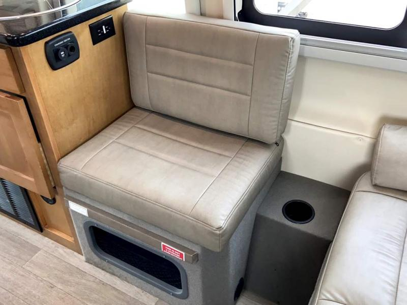 2019 Coachmen CROSSFIT 22C