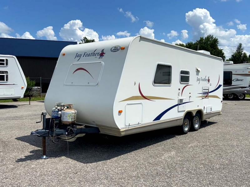 2004 Jayco JAY FEATHER 22U