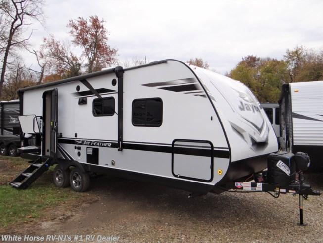 2004 Jayco JAY FEATHER 22RB