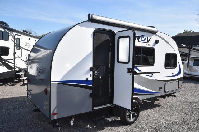 2018 Keystone RV  173RBRV