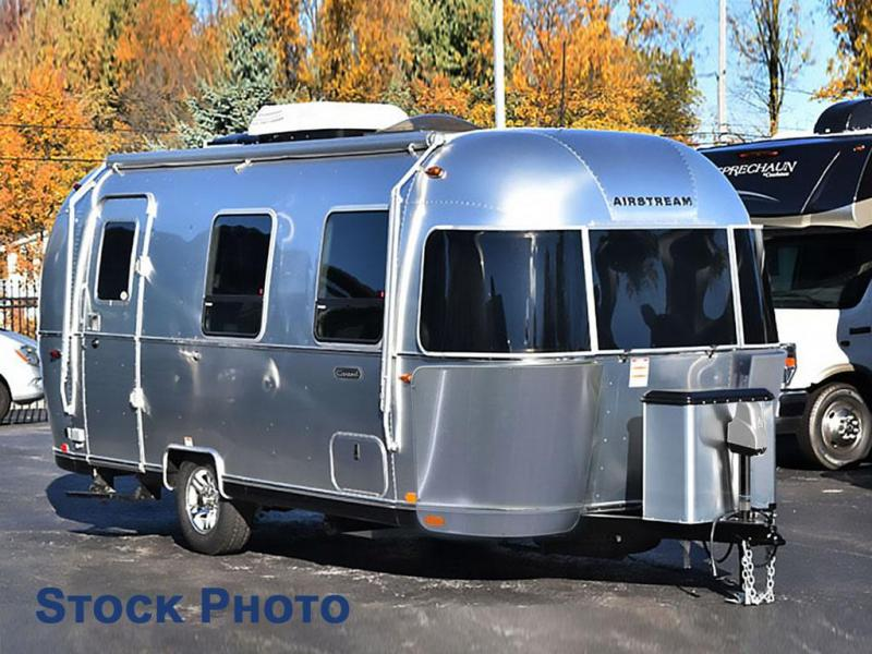 2021 Airstream CARAVEL 22FB