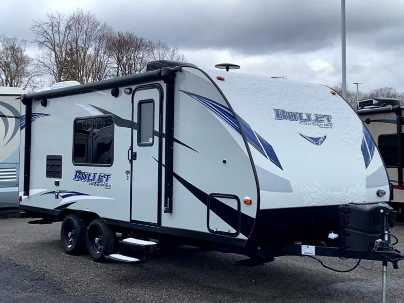 2018 Keystone RV BULLET 2070BH