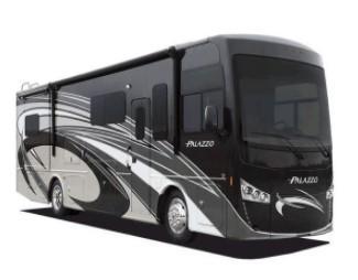 2017 Thor Motor Coach PALAZZO 33.3