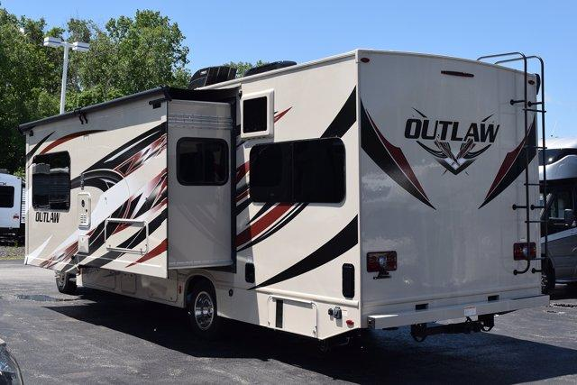 2020 Thor Motor Coach OUTLAW 29S