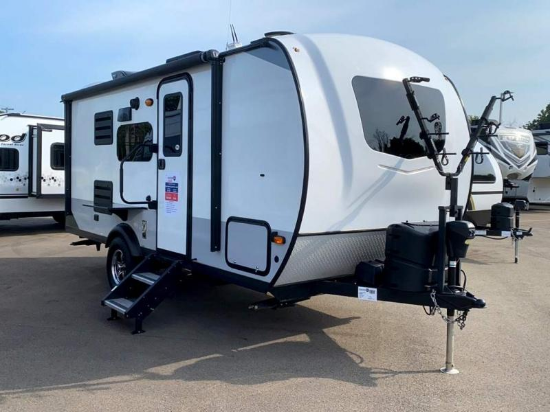 2020 Forest River ROCKWOOD GEO PRO 19BH